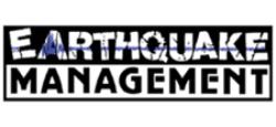 Earthquake Management Logo
