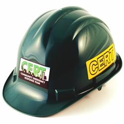 CERT Supplies